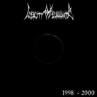 Insanity of Slaughter - 1998-2000 - DCD
