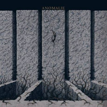 Anomalie - Refugium - Digifile-CD