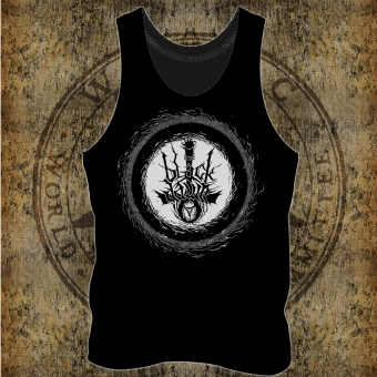 True Black Dawn - Logo - Wifebeater / Tank Top