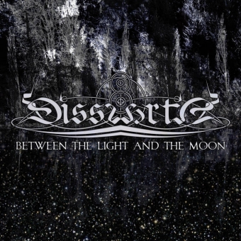 Dissvarth - Between The Light And The Moon - CD