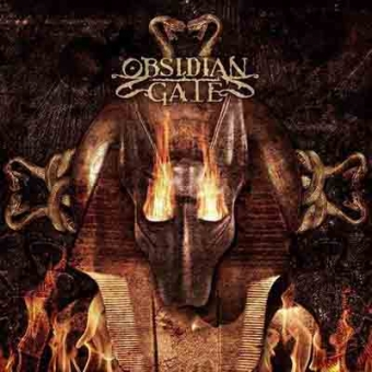 Obsidian Gate - Whom the Fire Obeys - DigiCD
