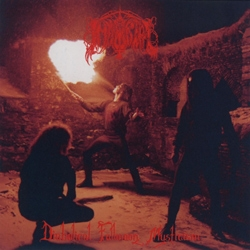 Immortal - Diabolical Fullmoon Mysticism - CD