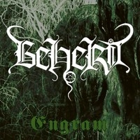 Beherit - Engram - CD