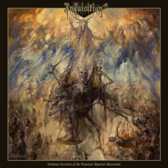 Inquisition - Ominous Doctrines of the Perpetual ... - DLP