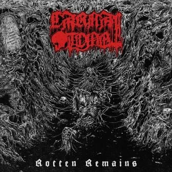 Carnal Tomb - Rotten Remains - CD