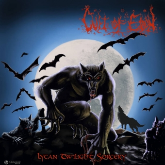 Cult Of Eibon - Lycan Twilight Sorcery - DigiMCD
