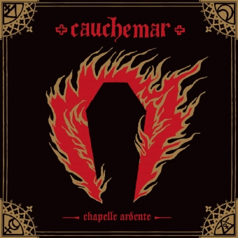 Cauchemar - Chapelle Ardente - CD