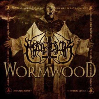 Marduk - Wormwood - Digipak CD