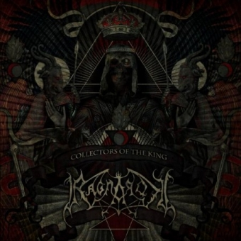 Ragnarok - Collectors of the King - CD