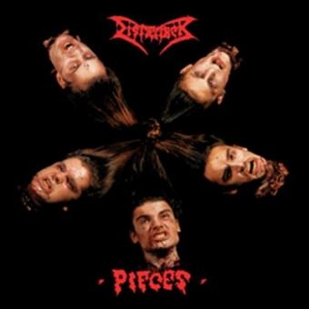 Dismember - Pieces - DigiCD