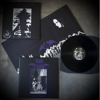 Black Funeral - Moon of Characith - Gatefold LP