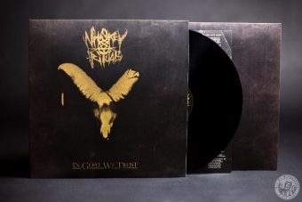 Whiskey Ritual - In Goat We Trust - LP
