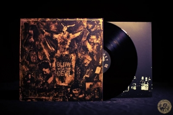 Whiskey Ritual - Blow with the Devil - LP