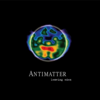 Antimatter - Leaving Eden - Digipak