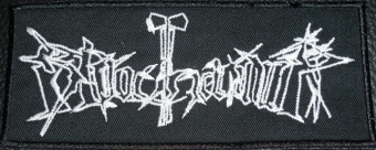 Bloodhammer - Logo Patch