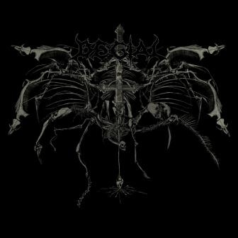 Degial - Death's Striking Wings - LP