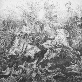 Pseudogod / Blaze of Perdition - In The Void And Serpent... - CD