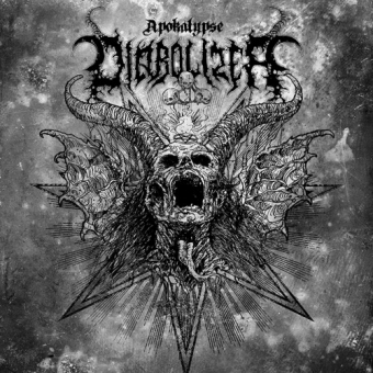 Diabolizer - Apokalypse - CD