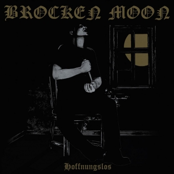 Brocken Moon - Hoffnungslos - Digipak CD