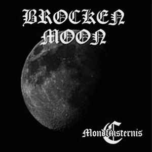 Brocken Moon -  Mondfinsternis - CD
