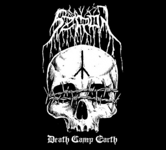 Szron - Death Camp Earth - Digipak CD