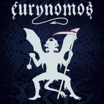 Eurynomos -  The Trilogy - CD