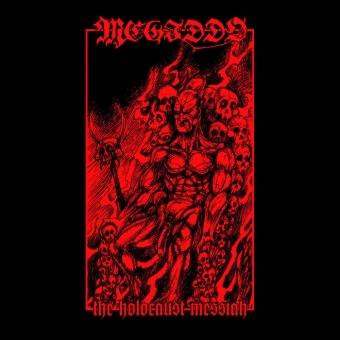 Megiddo - The Holocaust Messiah - LP