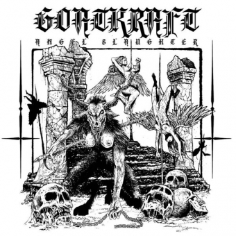 Goatkraft - Angel Slaughter - LP