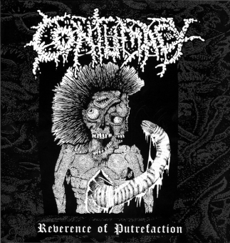 Contumacy - Reverence of Putrefaction - DLP