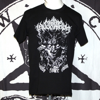 Chaos Invocation - Devilish Force Coming - T-Shirt