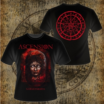 Ascension - Garmonbozia - T-Shirt