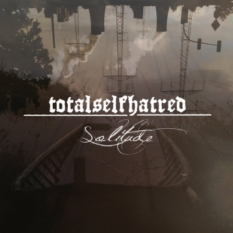 Totalselfhatred - Solitude - CD