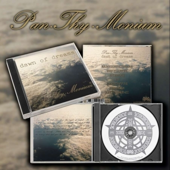Pan.Thy.Monium - Dawn of Dreams - CD