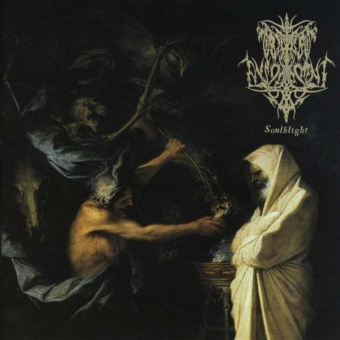 Obtained Enslavement - Soulblight - CD
