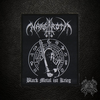 Nargaroth - B.M.i.K. - Patch