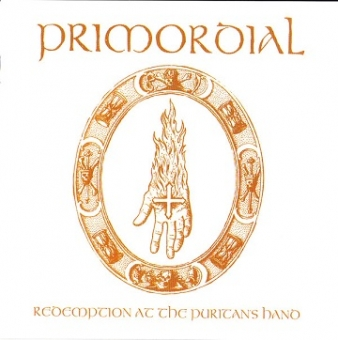 Primordial - Redemption At The Puritan's Hand - CD