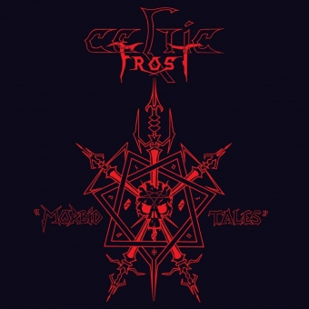 Celtic Frost - Morbid Tales - Digibook CD