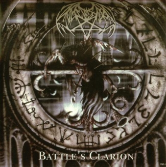 Averse Sefira - Battle's Clarion - CD