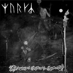 Myrkr - Offspring of Gathered Foulness - MCD