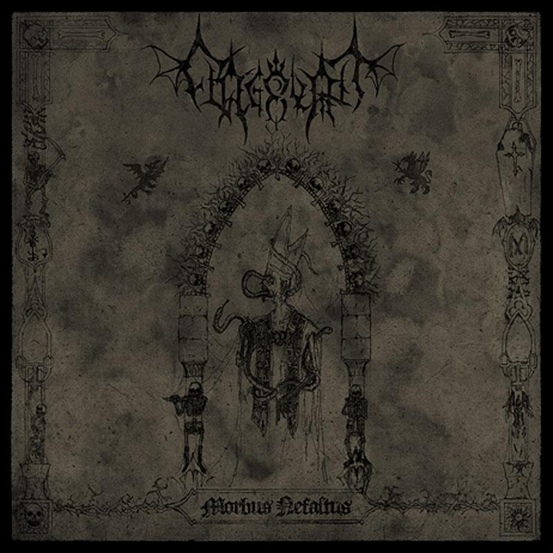 Flagellant - Morbus Nefastus - LP