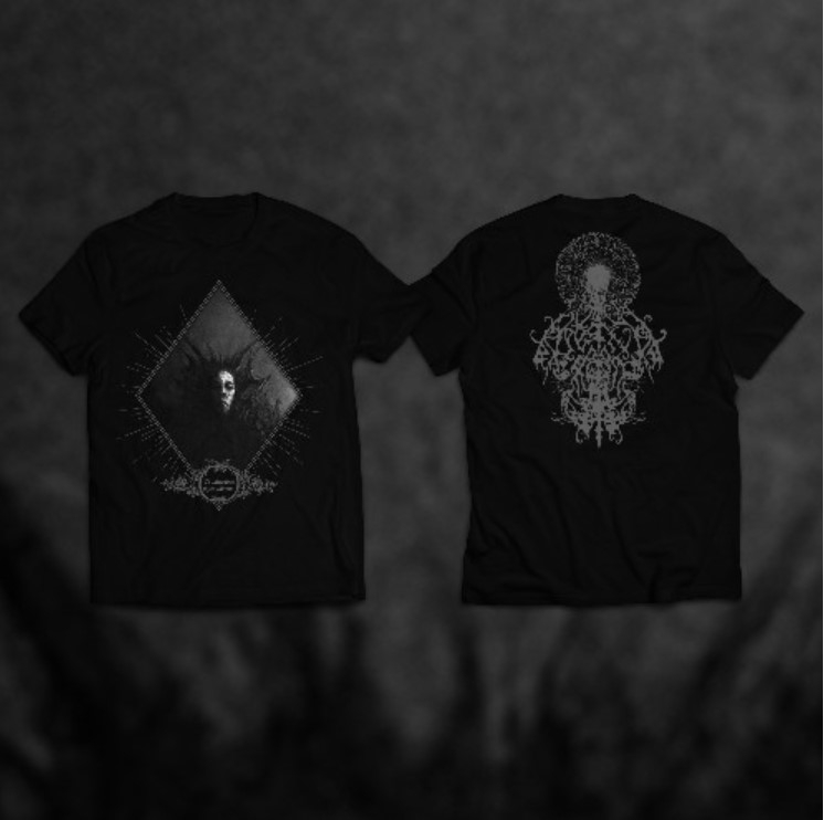 Bestia Arcana - To Anabainon Ek Tes Abyssu - T-Shirt