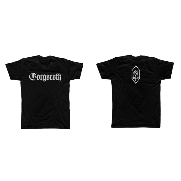 Gorgoroth - Pentagram - T-Shirt