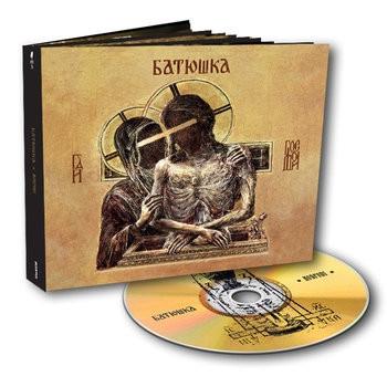 Batushka - Hospodi - Digibook CD