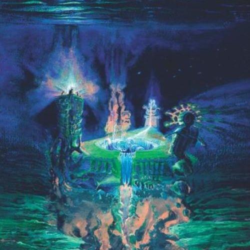 Mordor - Prayer to... - CD