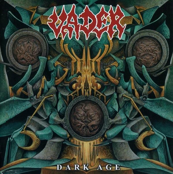Vader - Dark Age - CD