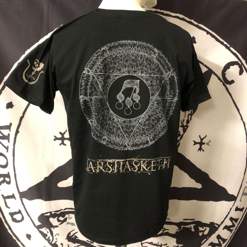 Barshasketh - Barshasketh - T-Shirt