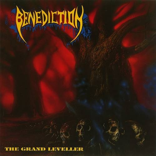 Benediction - The Grand Leveller - Gatefold LP