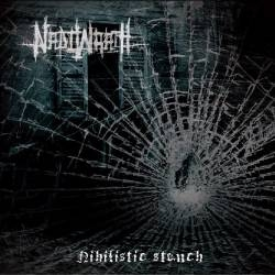Nadiwrath - Nihilistic Stench - CD