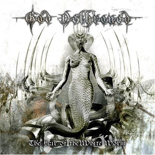 God Dethroned - The Lair Of The White Worm - LP