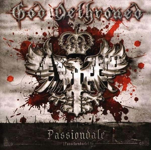 God Dethroned - Passiondale - LP